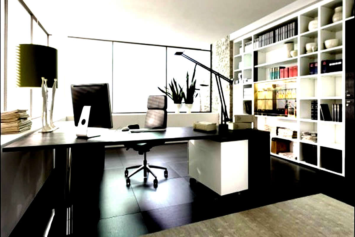 Home Office Ideas To Inspire You | Timeless Magazines